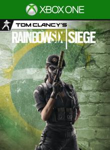 Tom Clancy's Rainbow Six Siege: Caveira