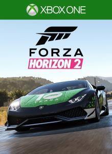 Forza Horizon 2 Ten Year Anniversary Car Pack