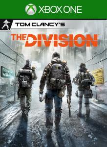 Tom Clancy's The DivisionAgent Origins Gear Set