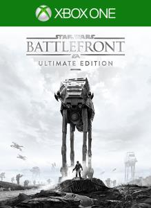 STAR WARSâ?¢ Battlefrontâ?¢ Ultimate Edition