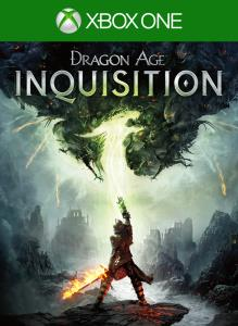 Dragon Ageâ?¢: Inquisition - Game of the Year Edition