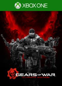 Gears of War: Ultimate Edition - Day One Version