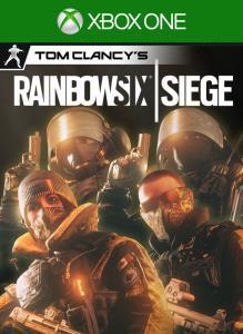 Tom Clancy's Rainbow Six Siege: Pro League All Gold Sets