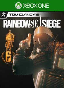 All Pro League Skins R6