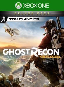 Ghost Recon Wildlands - Deluxe Pack