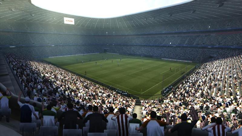 17/9/11 Allianz Arena 1