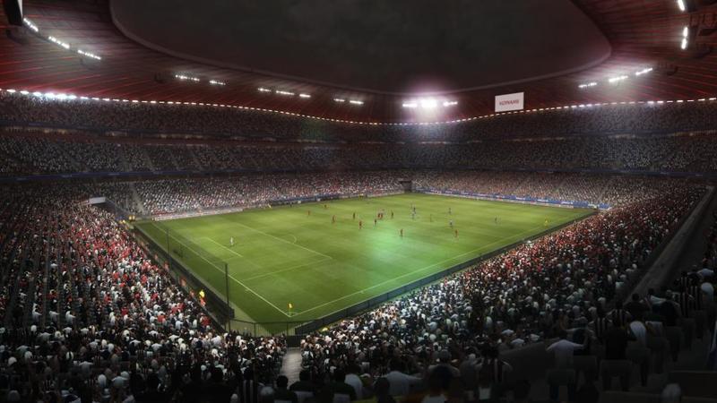 17/9/11 Allianz Arena 2