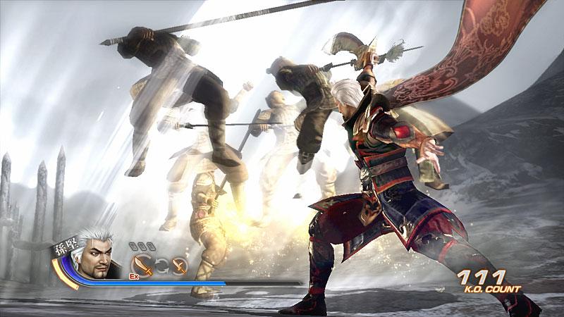 Sun Jian 3