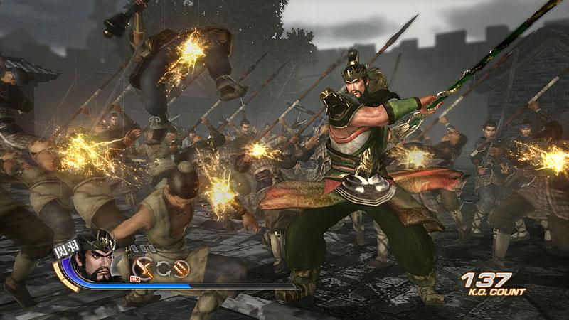 Guan Yu 4