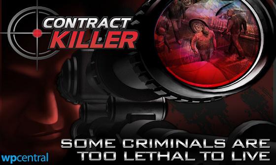 Contract Killer Banner