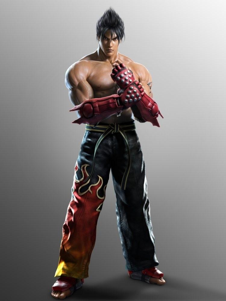 Tekken Tag Tournament 2 New Screenshots Released