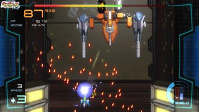 Ginga Force Screenshot 8