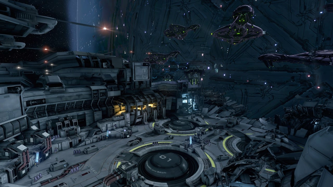 The Majestic Maps Of Halo 4