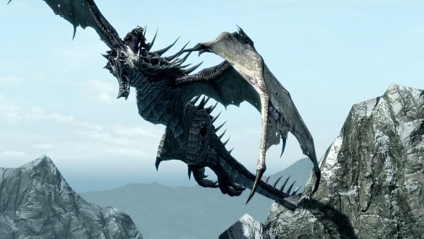 Dragonborn 11/15/12 4