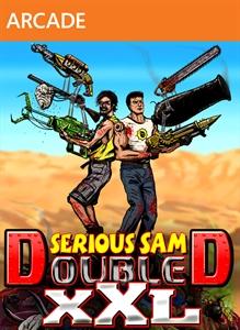 Serious Sam: Double D XXL - 3/12/12 - Screen 01