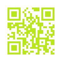 Blobster QR Code
