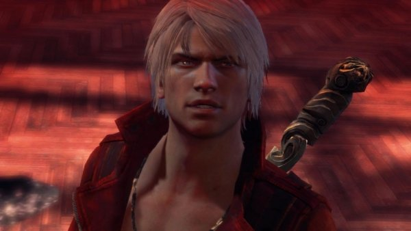 Skin Pack Coming For Dmc Devil May Cry