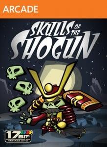 Skulls of Shogun - characters 30/1/2013