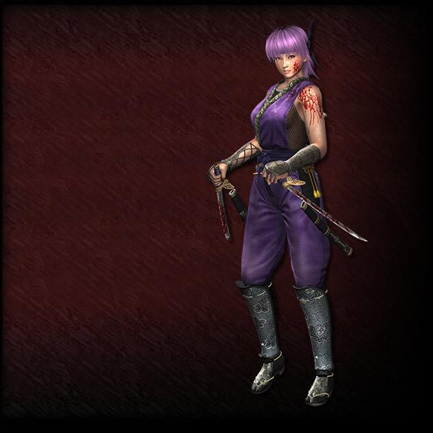 Ninja Gaiden 3 Razor S Edge New Features