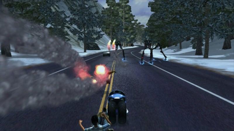 Lococycle Pax Prim Screenshot 2
