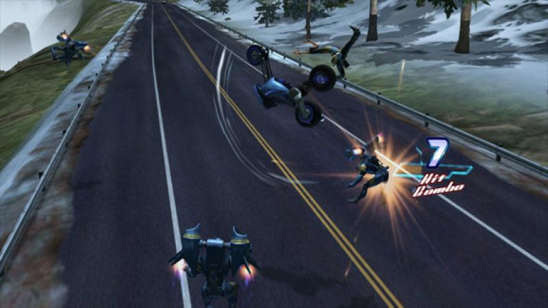 Lococycle Pax Prime Screenshot 4