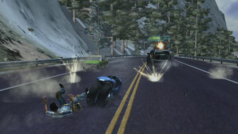 Lococycle Pax Prime Screenshot 5