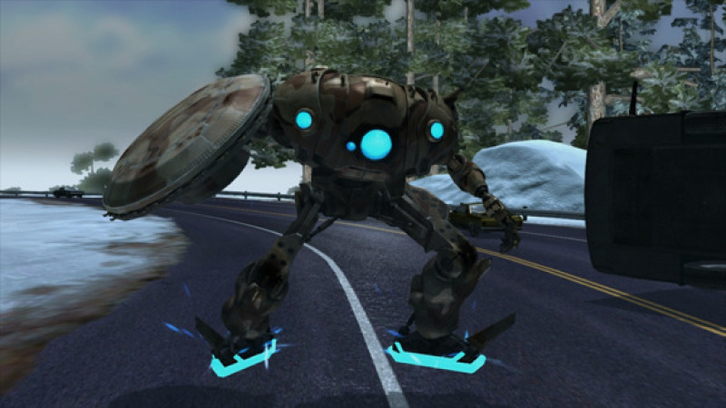 Lococycle Pax Prime Screenshot 6