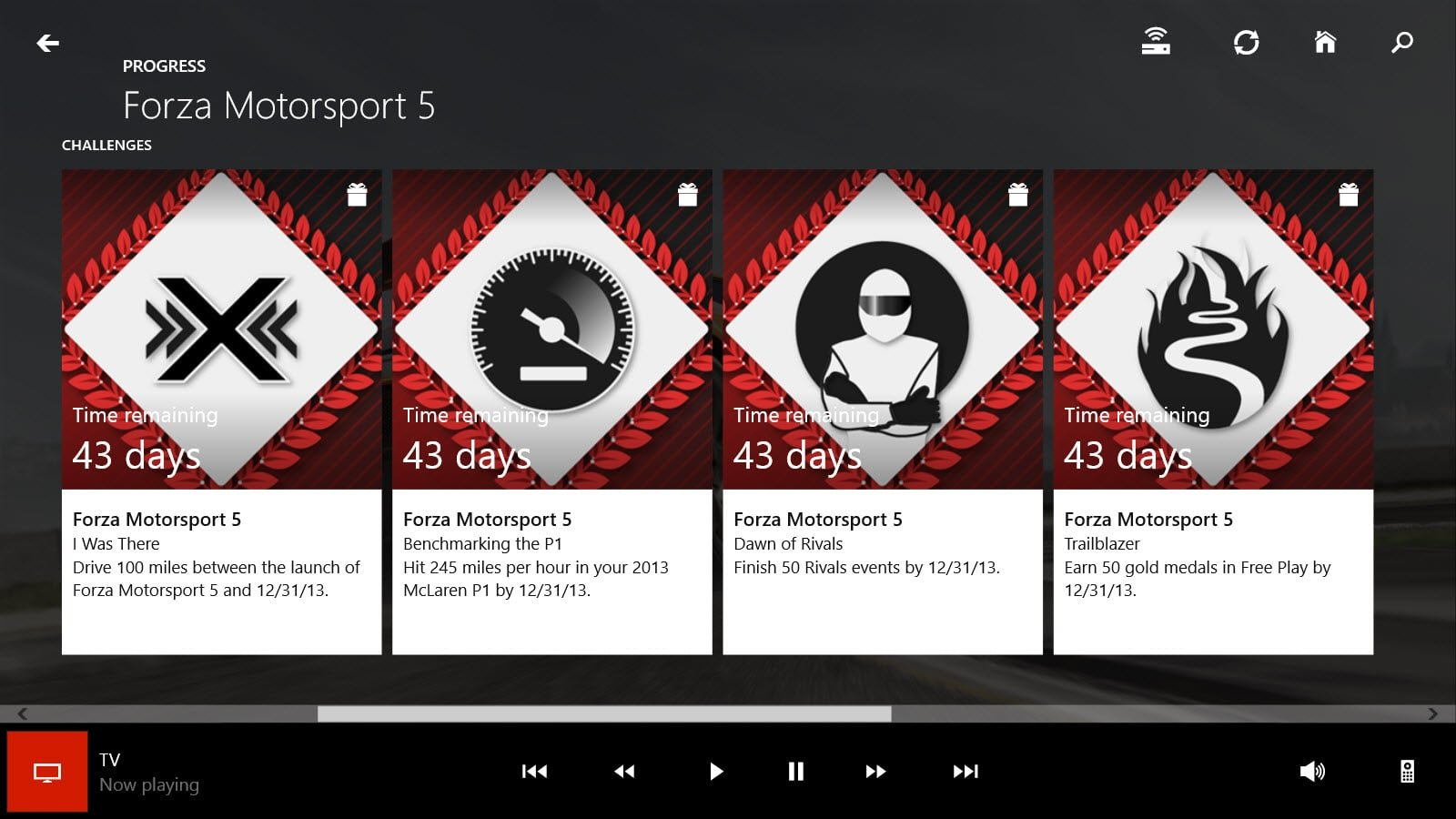 Xbox One SmartGlass Already Available for Download