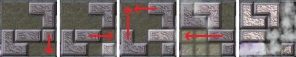 Bonus level 2 puzzle