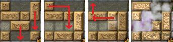 Bonus level 8 puzzle