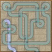 Bonus level 11 puzzle