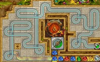 Bonus level 13 puzzle