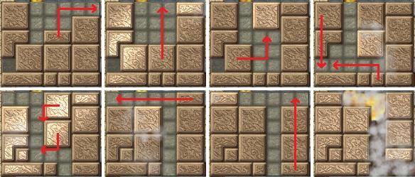 Bonus level 14 puzzle