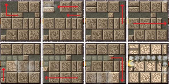 Bonus level 15 puzzle 1