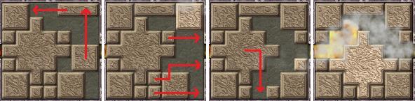 Bonus level 15 puzzle 2