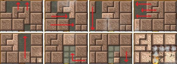 Bonus level 20 puzzle
