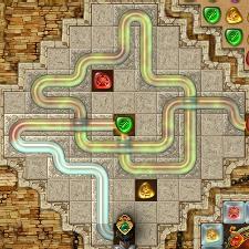 Bonus level 22 puzzle