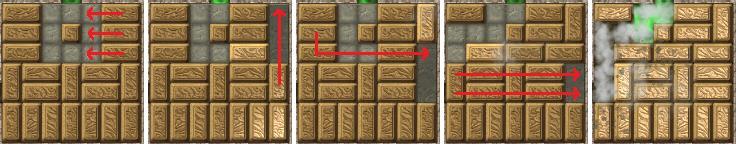 Bonus level 25 puzzle