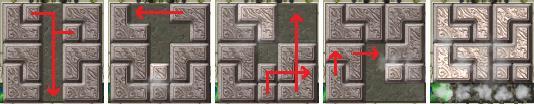 Bonus level 27 puzzle 1