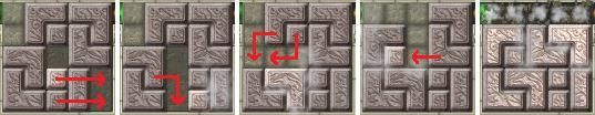 Bonus level 27 puzzle 4