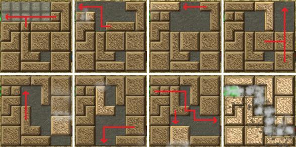 Bonus level 32 puzzle