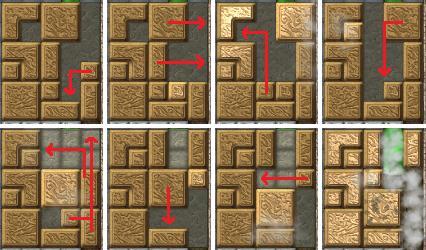 Bonus level 33 puzzle