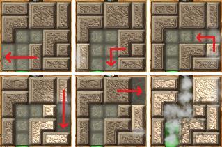 Bonus level 35 puzzle 1