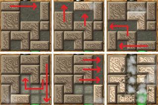 Bonus level 35 puzzle 2