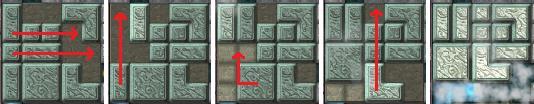 Bonus level 37 puzzle 1