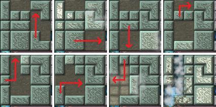Bonus level 37 puzzle 2
