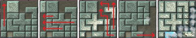 Bonus level 37 puzzle 3