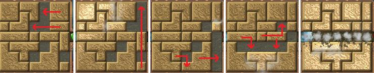 Bonus level 39 puzzle
