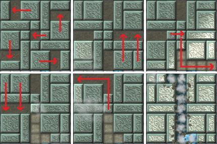 Bonus level 42 puzzle