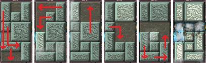 Bonus level 43 puzzle 1